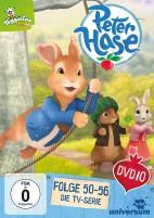 Peter Hase - DVD 10 (DVD)
