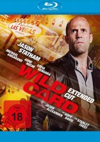 Wild Card - Extended Cut (Blu-ray)