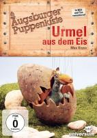 Urmel aus dem Eis - Augsburger Puppenkiste (DVD)