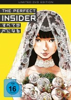 The Perfect Insider - Vol. 3 / inkl. Sammelschuber (DVD)