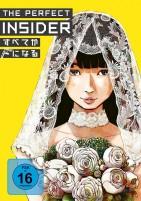 The Perfect Insider - Komplettbox (DVD)
