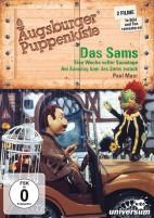 Das Sams - Augsburger Puppenkiste / Remastered (DVD)