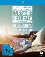 Paolo Sorrentino Box - Director's Collection (Blu-ray)