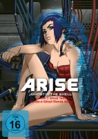 Ghost in the Shell Arise - Border 3 & 4 (DVD)