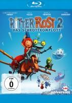 Ritter Rost 2 - Das Schrottkomplott (Blu-ray)