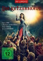 Die Ketzerbraut (DVD)