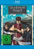 Guardian of the Spirit - Complete Collection (Blu-ray)