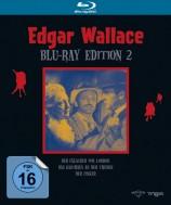Edgar Wallace - Edition 2 (Blu-ray)