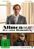 Allmen und das Geheimnis des rosa Diamanten (DVD)