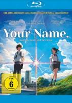 Your Name. - Gestern, heute und für immer (Blu-ray)