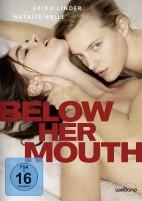 Below Her Mouth (DVD)