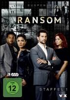 Ransom - Staffel 01 (DVD)