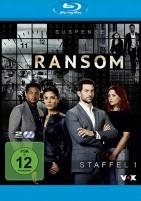 Ransom - Staffel 01 (Blu-ray)