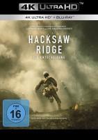 Hacksaw Ridge - Die Entscheidung - 4K Ultra HD Blu-ray + Blu-ray (Ultra HD Blu-ray)