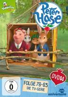 Peter Hase - DVD 14 (DVD)