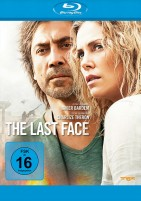 The Last Face (Blu-ray)