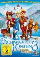 Die Schneekönigin 3 - Feuer und Eis (DVD)