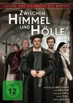Zwischen Himmel und Hölle - Luther und die Macht des Wortes (DVD)