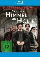 Zwischen Himmel und Hölle - Luther und die Macht des Wortes (Blu-ray)