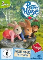 Peter Hase - DVD 15 (DVD)