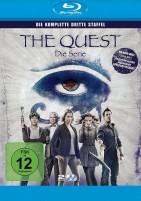 The Quest - Die Serie / Staffel 03 (Blu-ray)