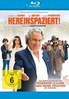 Hereinspaziert! (Blu-ray)