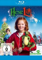 Hexe Lilli rettet Weihnachten (Blu-ray)