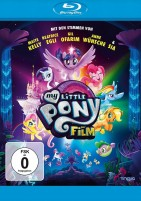 My Little Pony - Der Film (Blu-ray)