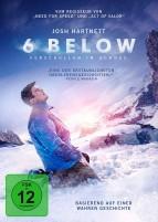 6 Below - Verschollen im Schnee (DVD)