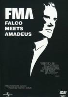 FMA - Falco meets Amadeus (DVD)