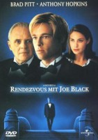 Rendezvous mit Joe Black - 2. Auflage (DVD)