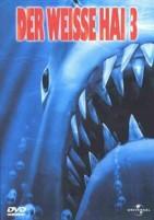 Der weisse Hai 3 (DVD)