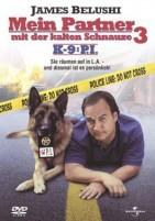 Mein Partner mit der kalten Schnauze 3 - K-9 - P.I. (DVD)