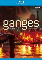 Ganges - Indiens Fluss des Lebens (Blu-ray)