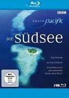 Die Südsee (Blu-ray)