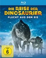 Die Reise der Dinosaurier - Flucht aus dem Eis (Blu-ray)
