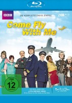 Come Fly with Me - Staffel 01 (Blu-ray)