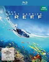 Das Great Barrier Reef - Naturwunder der Superlative (Blu-ray)