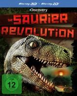 Die Saurier-Revolution - Blu-ray 3D + 2D (Blu-ray)
