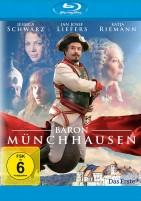 Baron Münchhausen (Blu-ray)