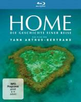 Home - Die Geschichte einer Reise (Blu-ray)