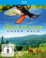 Das grüne Wunder - Unser Wald (Blu-ray)