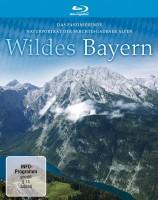 Wildes Bayern (Blu-ray)