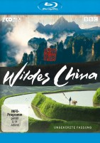 Wildes China - Amaray (Blu-ray)