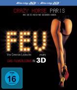Feu (Feuer) - Blu-ray 3D + 2D (Blu-ray)
