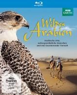 Wildes Arabien (Blu-ray)