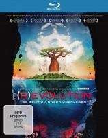 (R)EVOLUTION - Es geht um unser Überleben (Blu-ray)