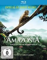 Amazonia - Abenteuer im Regenwald (Blu-ray)
