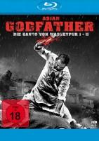 Asian Godfather - Die Gangs von Wasseypur - Teil 1+2 (Blu-ray)