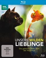 Unsere wilden Lieblinge - Die geheimnisvolle Welt der Haustiere (Blu-ray)